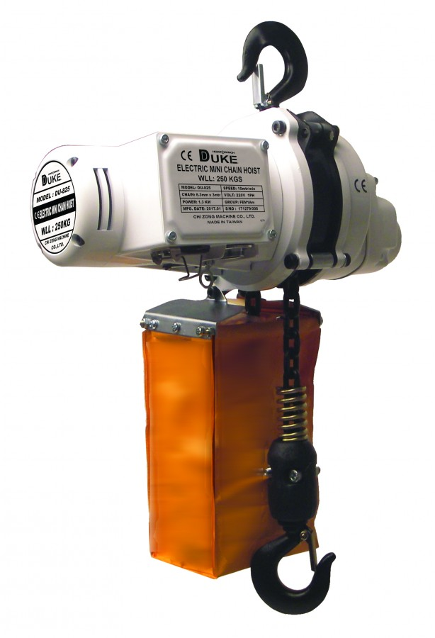 Electric Mini Chain Hoist_Electric Chain Hoist_Product_ - Chi Zong